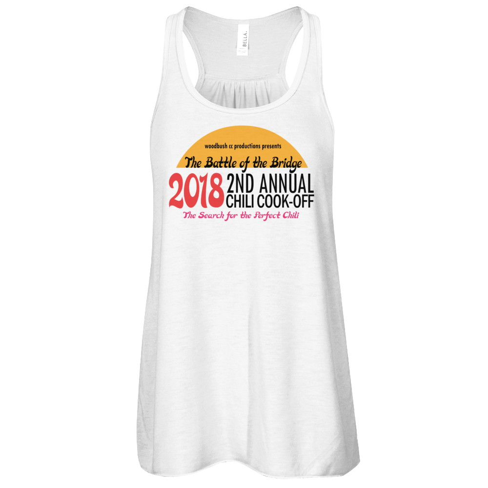 2018 Battle of the Bridge Ladies Tank