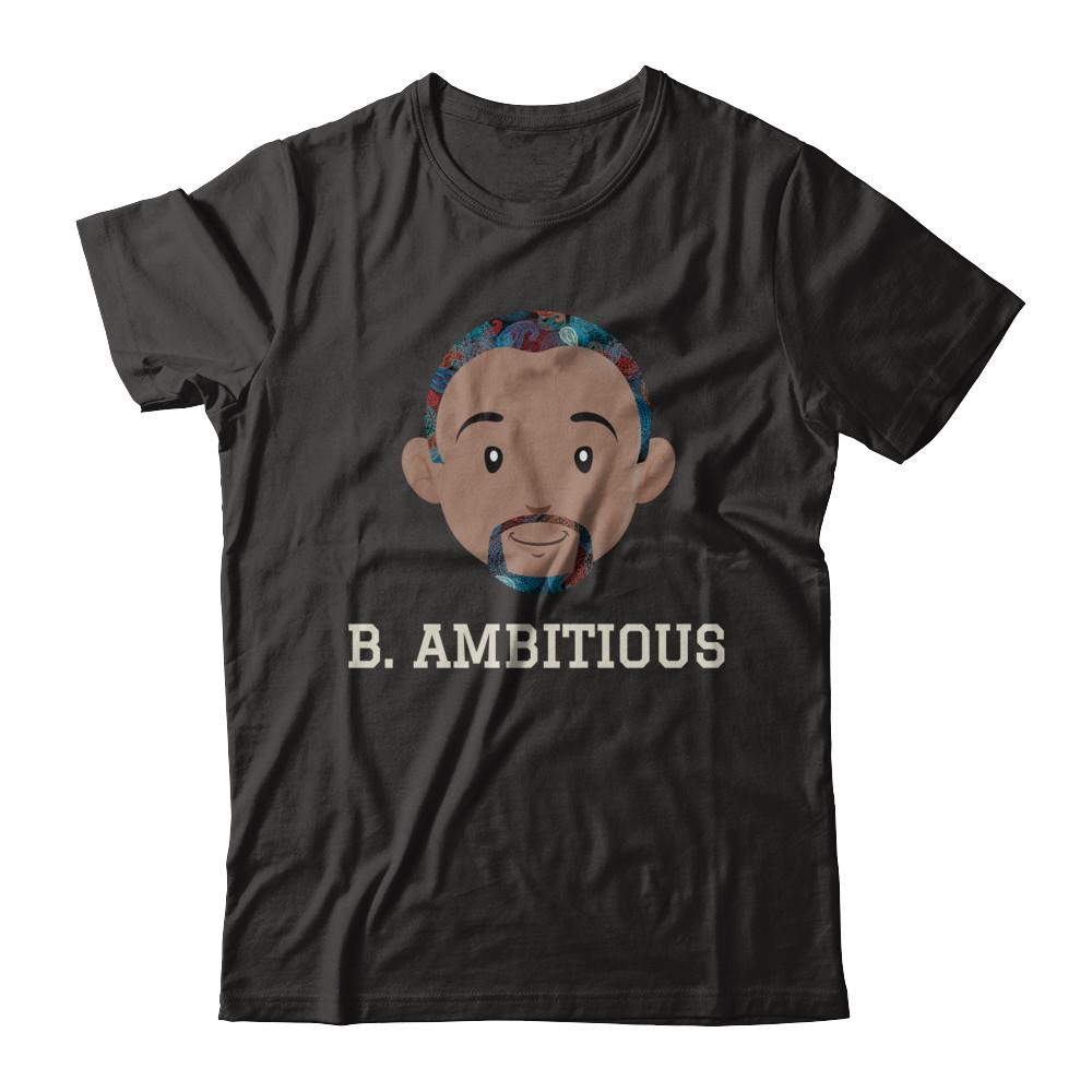 B. AMBITIOUS MEN'S TEE