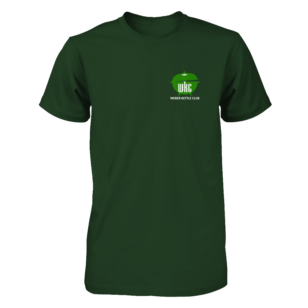 WKC Green Logo - Dark Shirts / Tanks