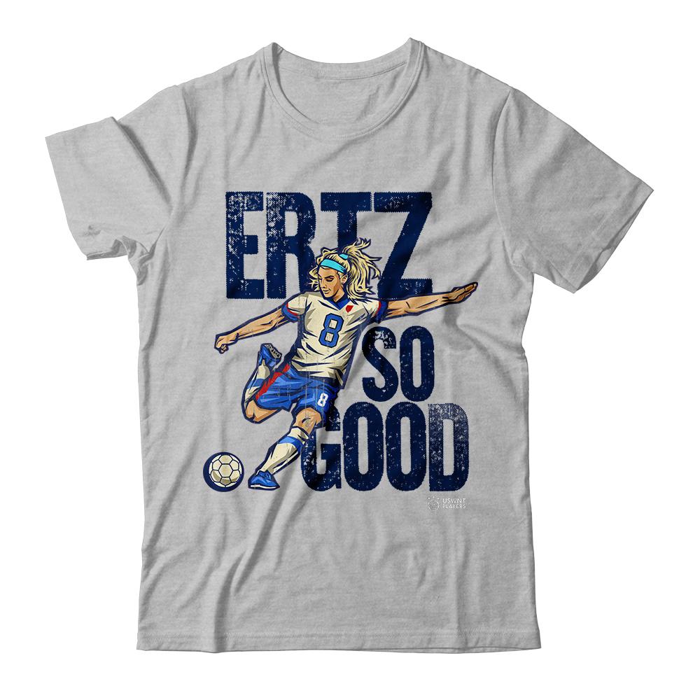 20837be1fc9 Julie Ertz  