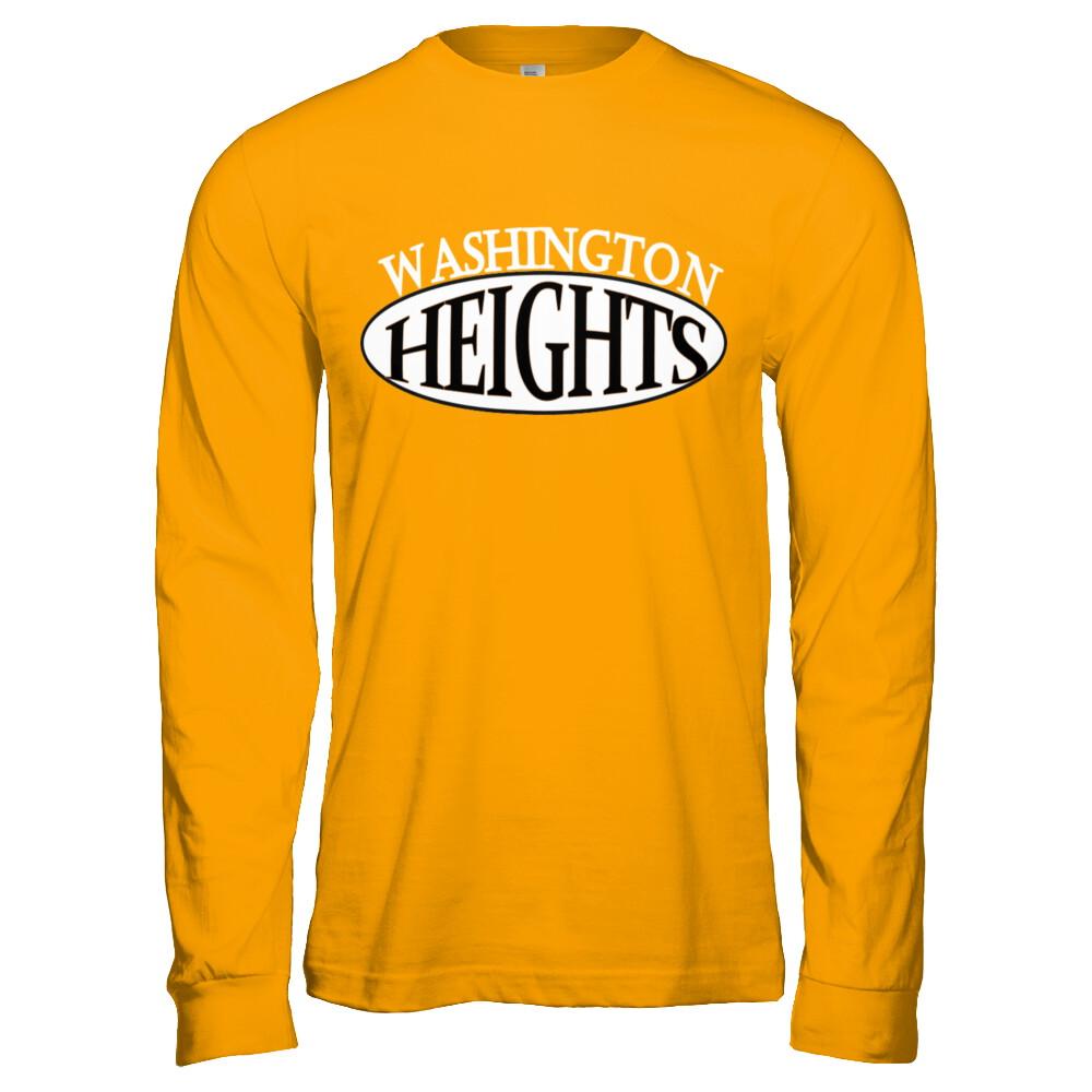 WASH HEIGHTS