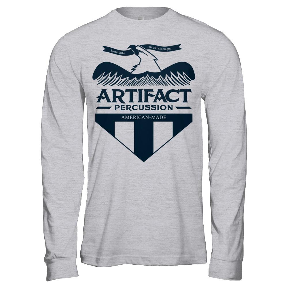 Artifact Percussion | Arti the Eagle