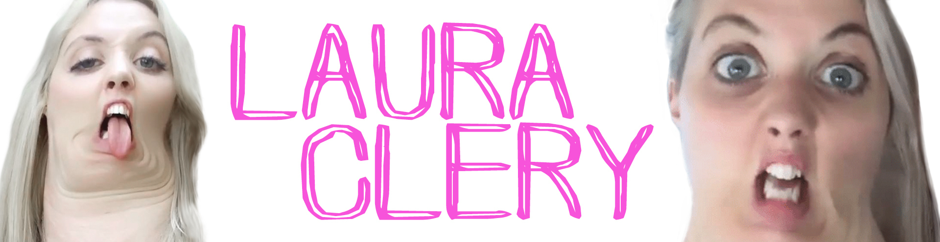 Official Laura Clery Store Store