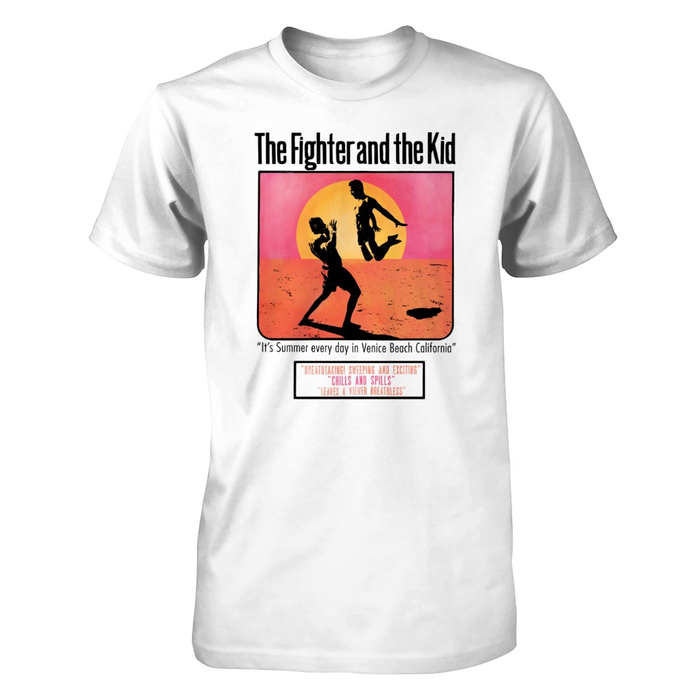 The Fighter and The Kid Limited Tee