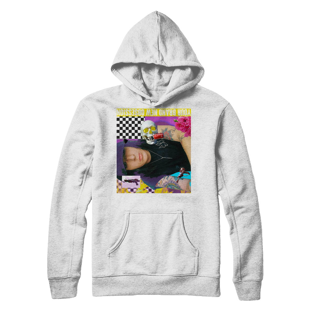 YOUR BRAND NEW OBSESSION HOODIE