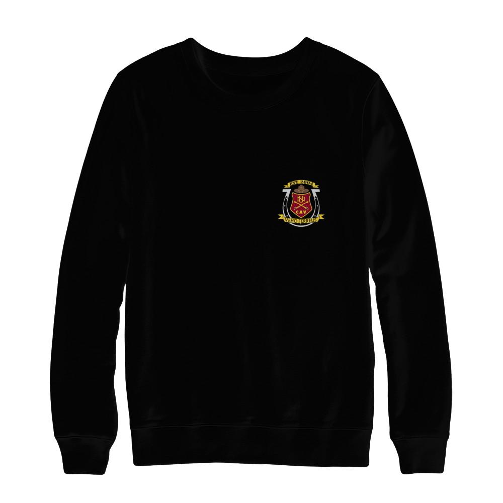 NUCC Cavalry Cadre Shirts/Hoodies