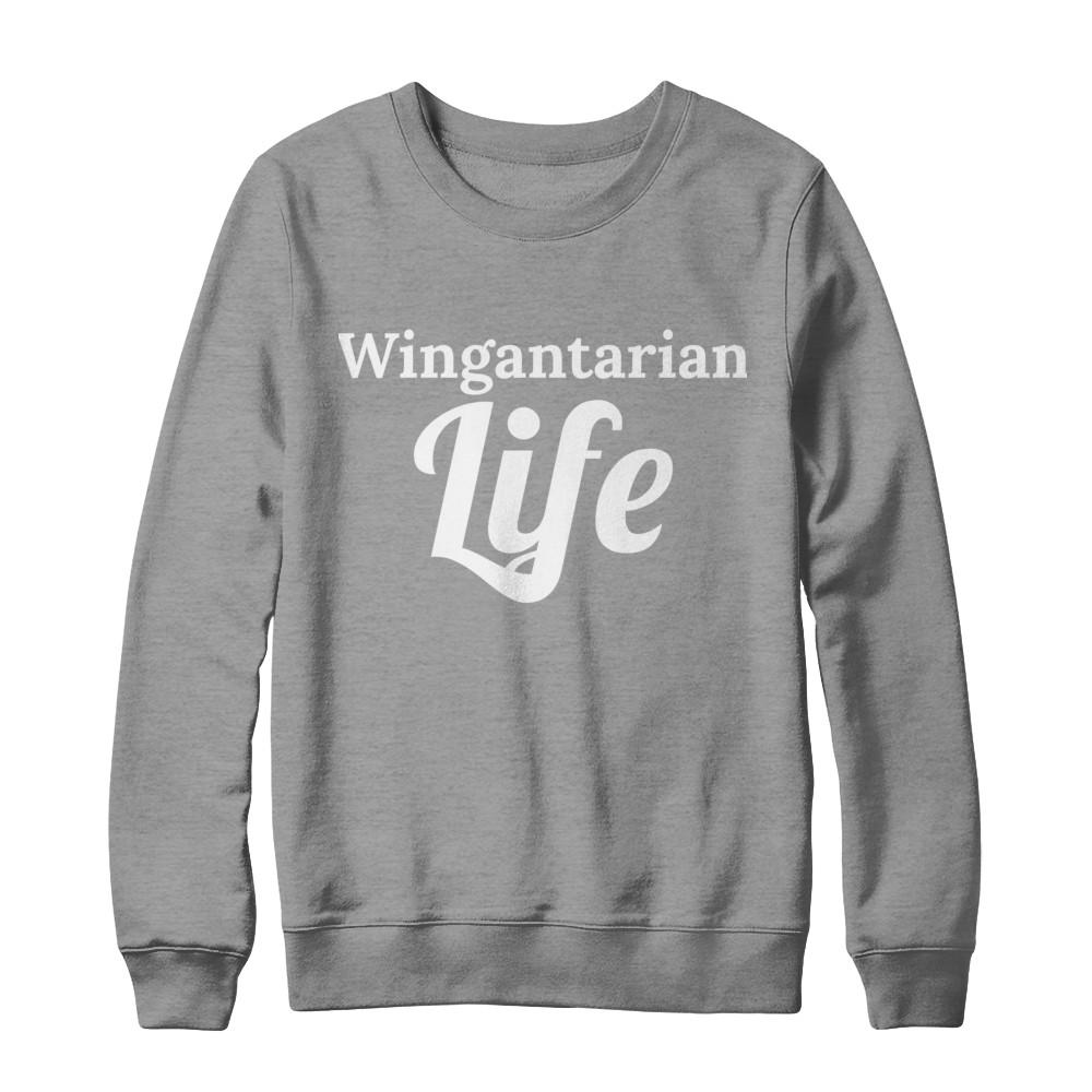 Wingantarian Llife