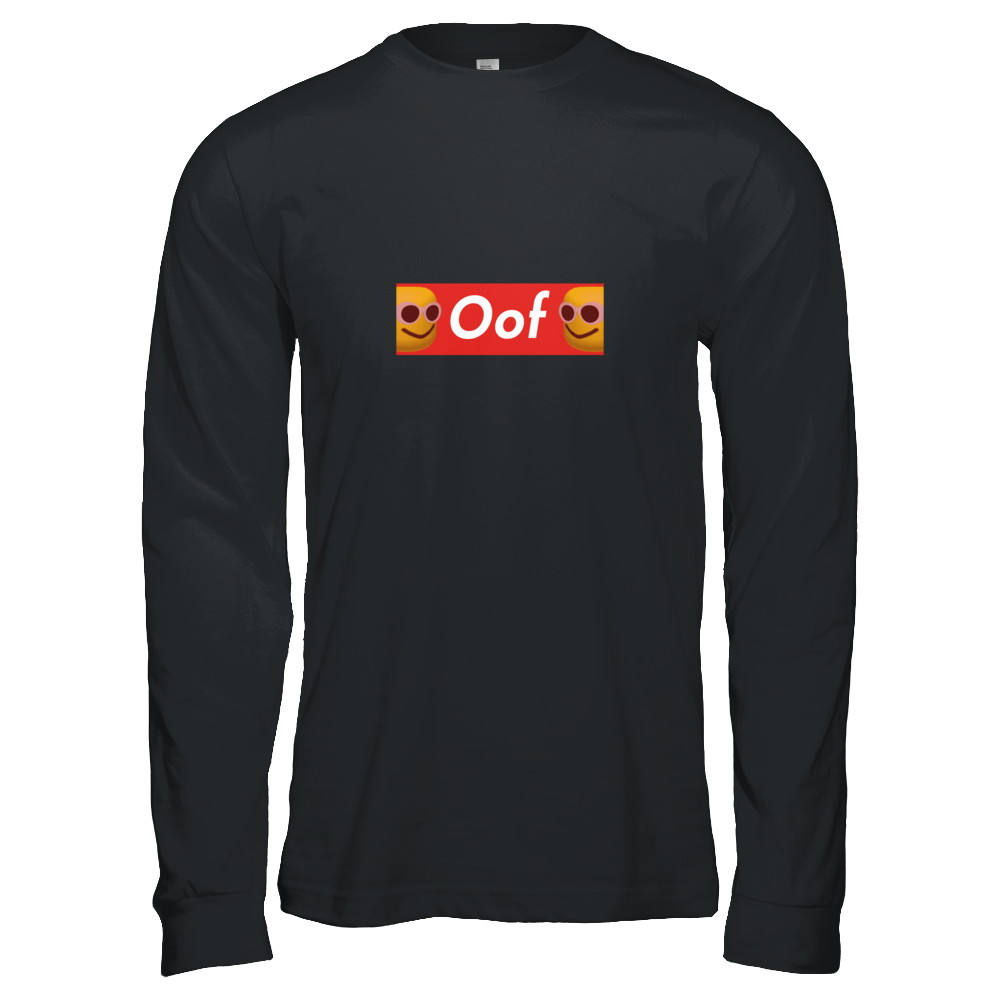 Oof Clout 2.0 Long Sleeve