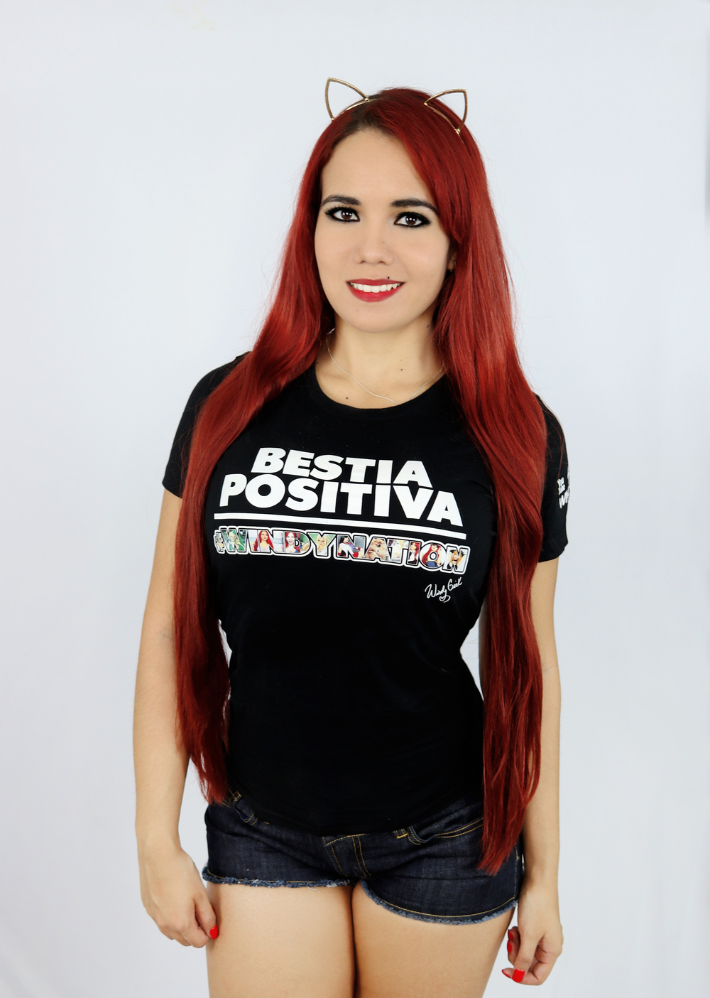 WindyGirk Bestia Positiva Collection