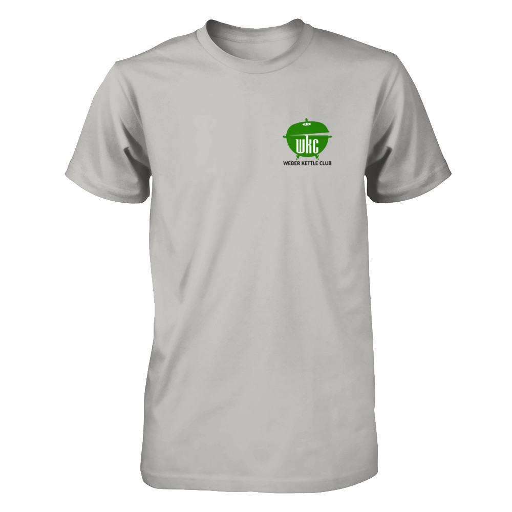 WKC Green Logo - White Shirts & Tanks