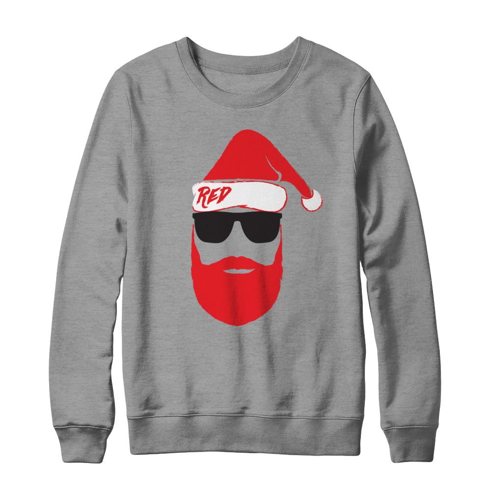 Red's Crew Neck Sweatshirt