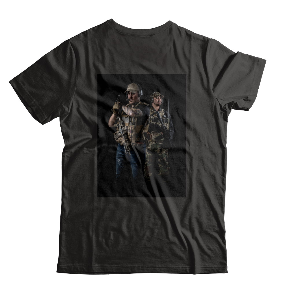 TacticalTwo Wildlands Tee