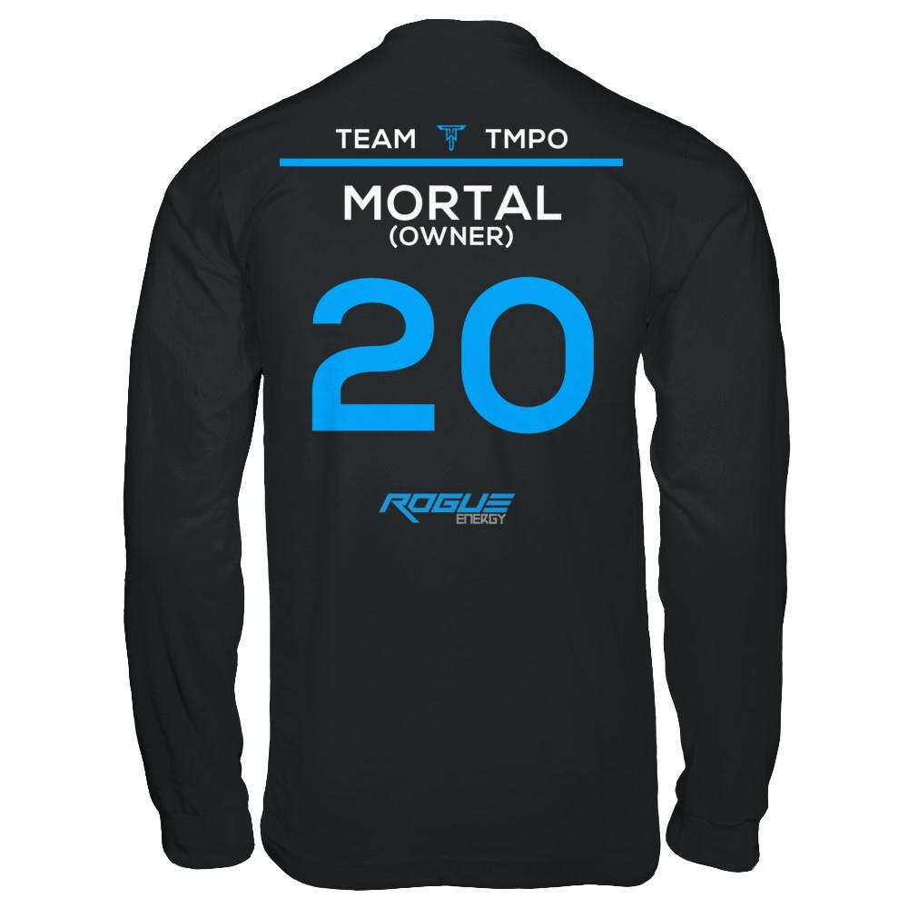 TMPO Mortal (Jersey)