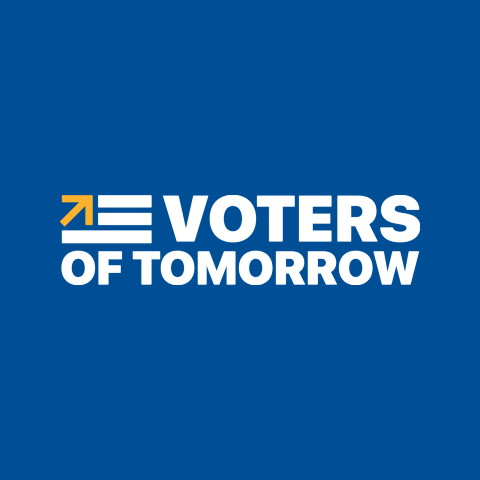 Voters of Tomorrow