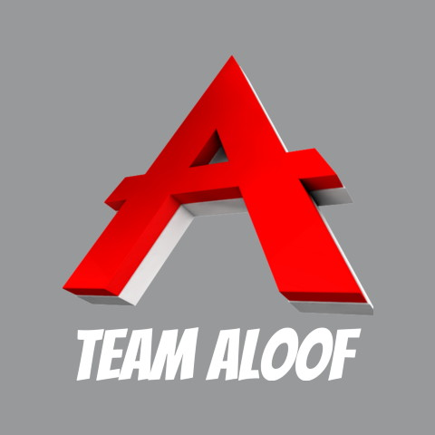 Team Aloof Merch