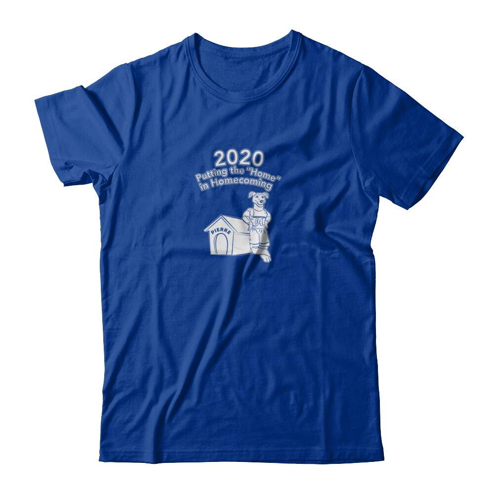 2020 Homecoming Apparel