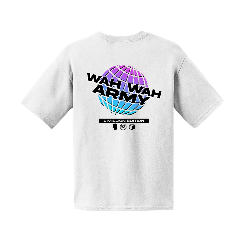 WadZee // Wah Wah Army - Kids