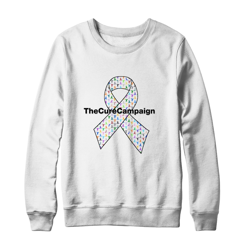 THE CURE CAMPAIGN: 