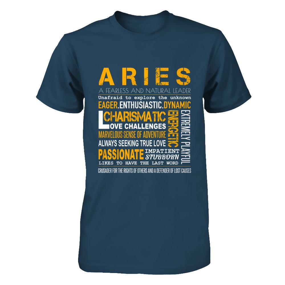 ARlES MEN