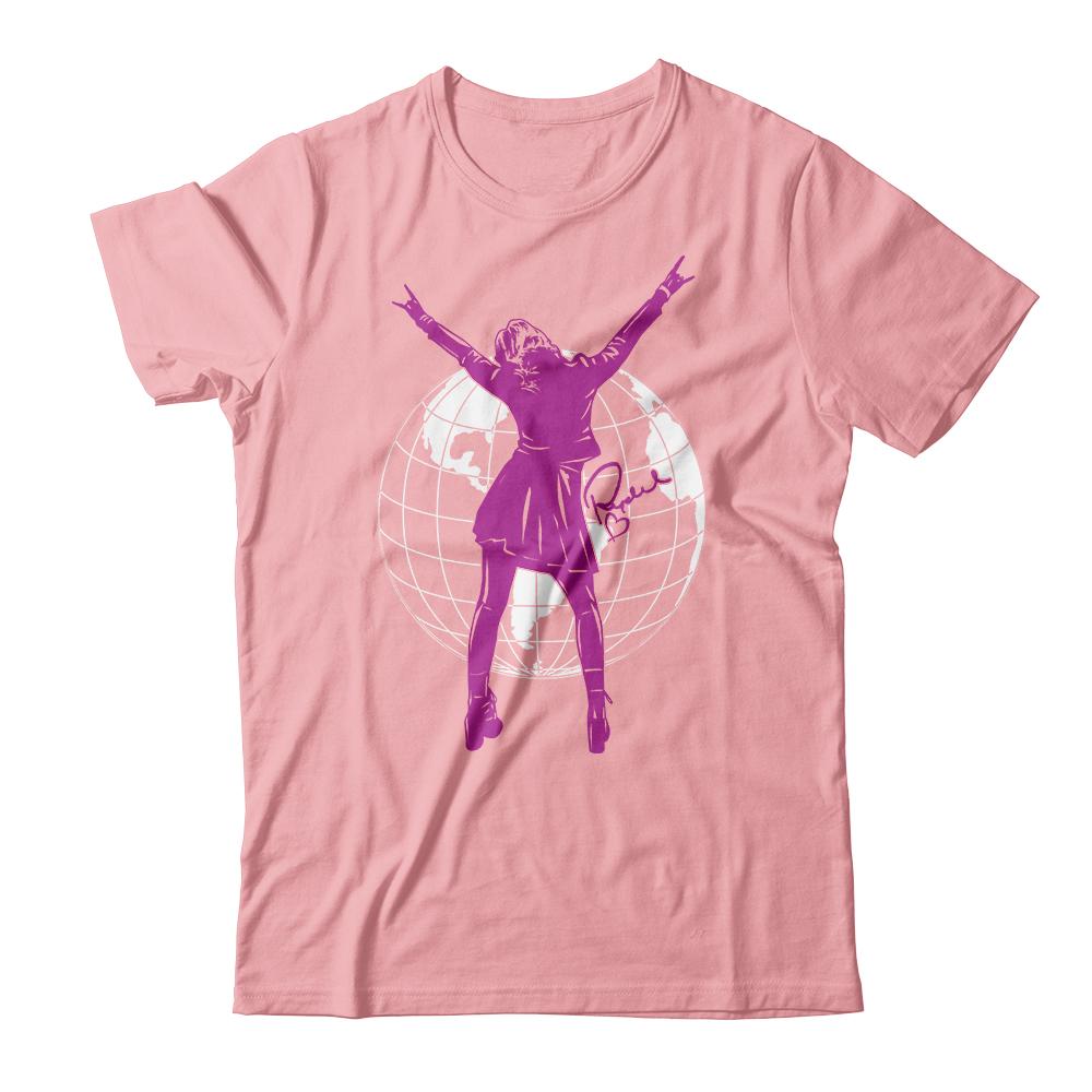 Official #RydelPose Shirt