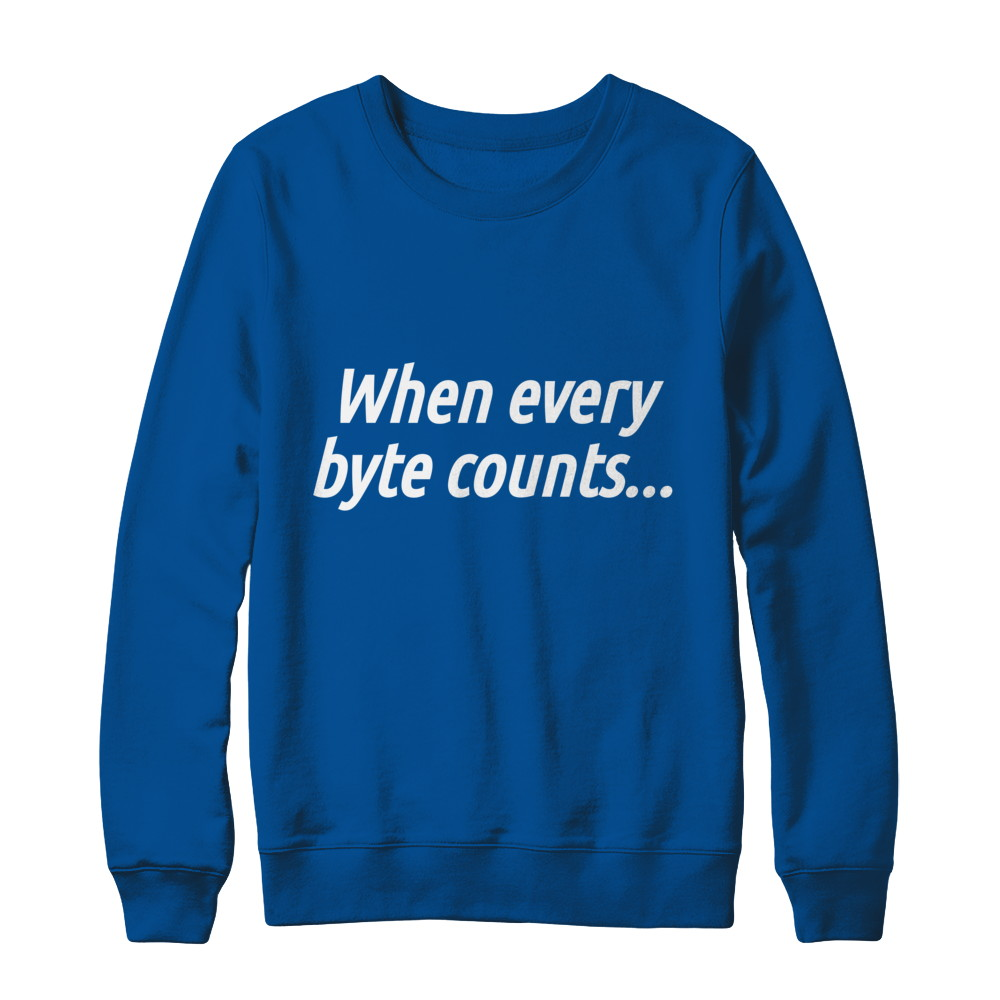 TechFinity Merchandise