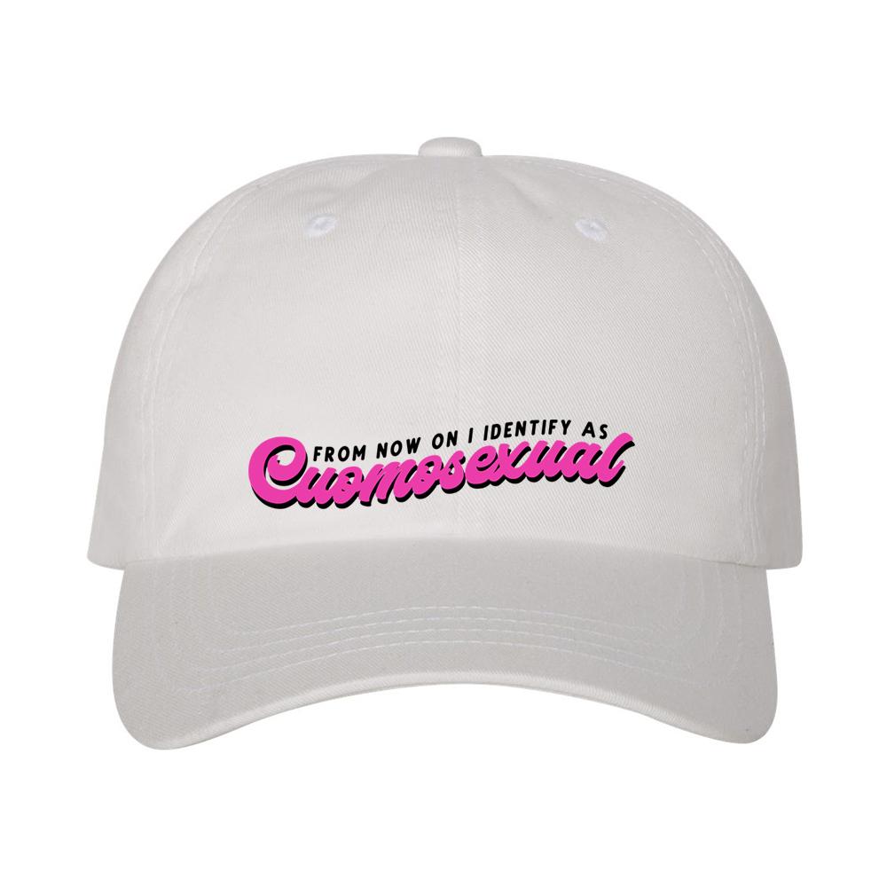 Randy Rainbow | Cuomosexual Hat
