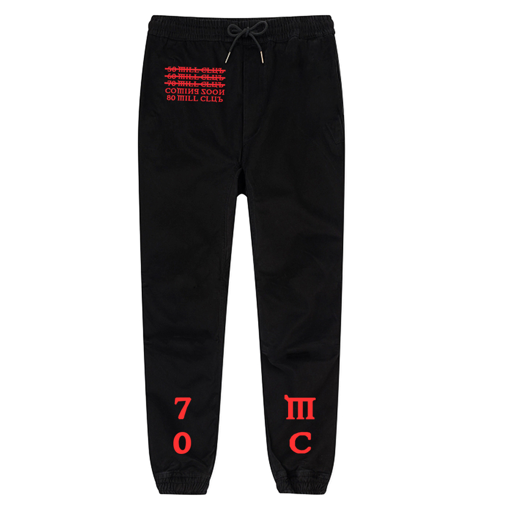 70 Mill Club // Sweatpants