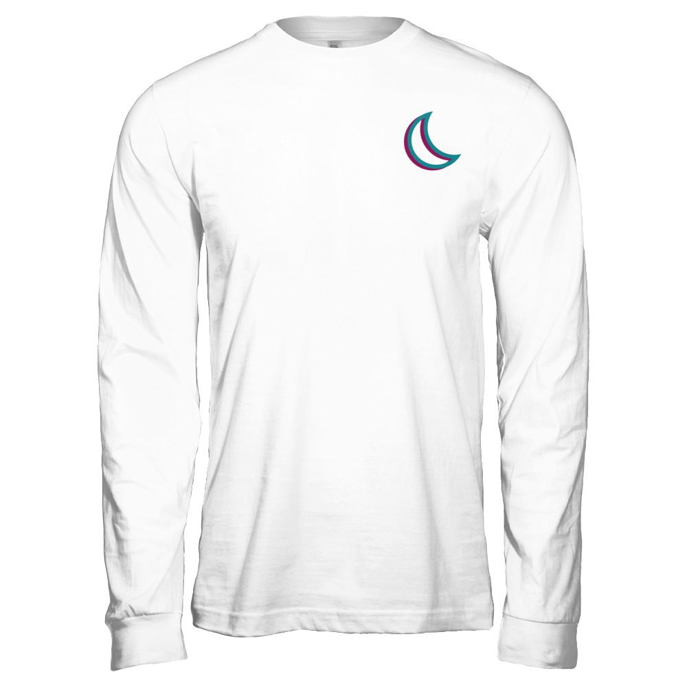 MOON Tee/Pullover w/MTM Logo