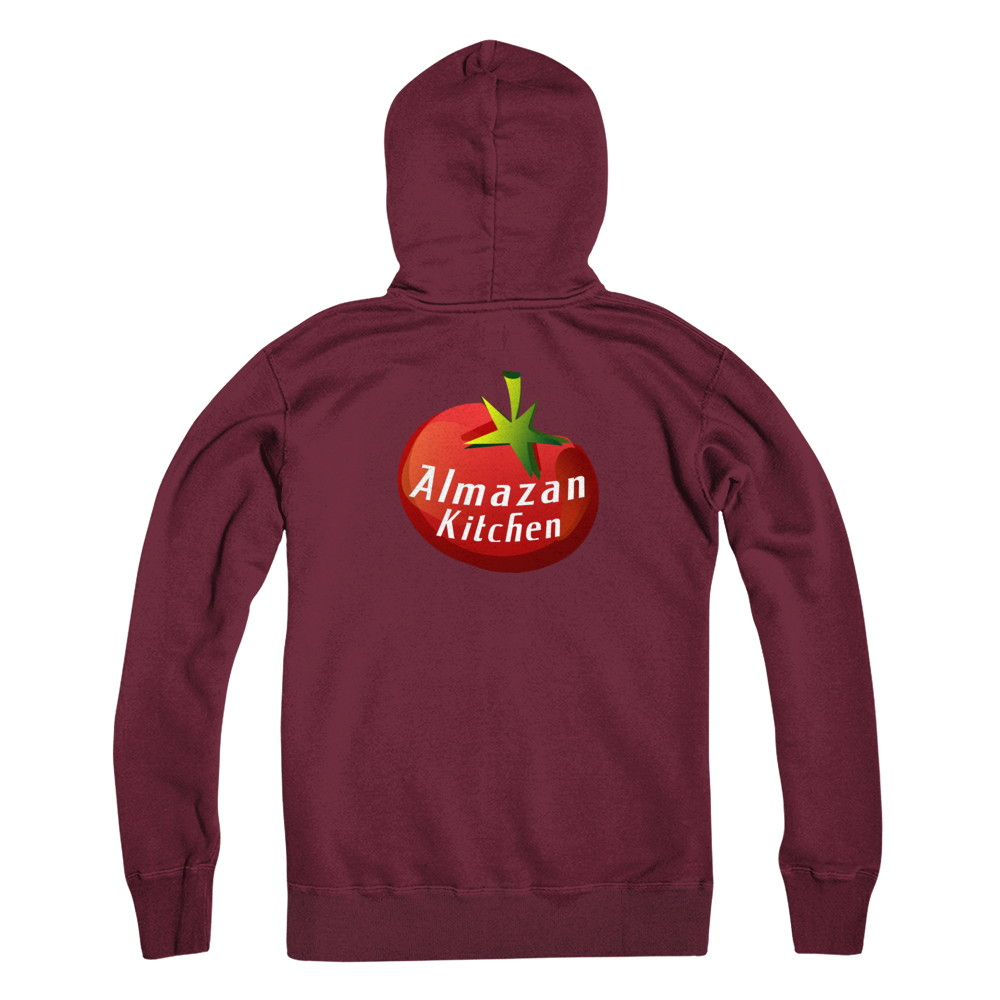 Almazan Kitchen OFFICIAL Hoodie