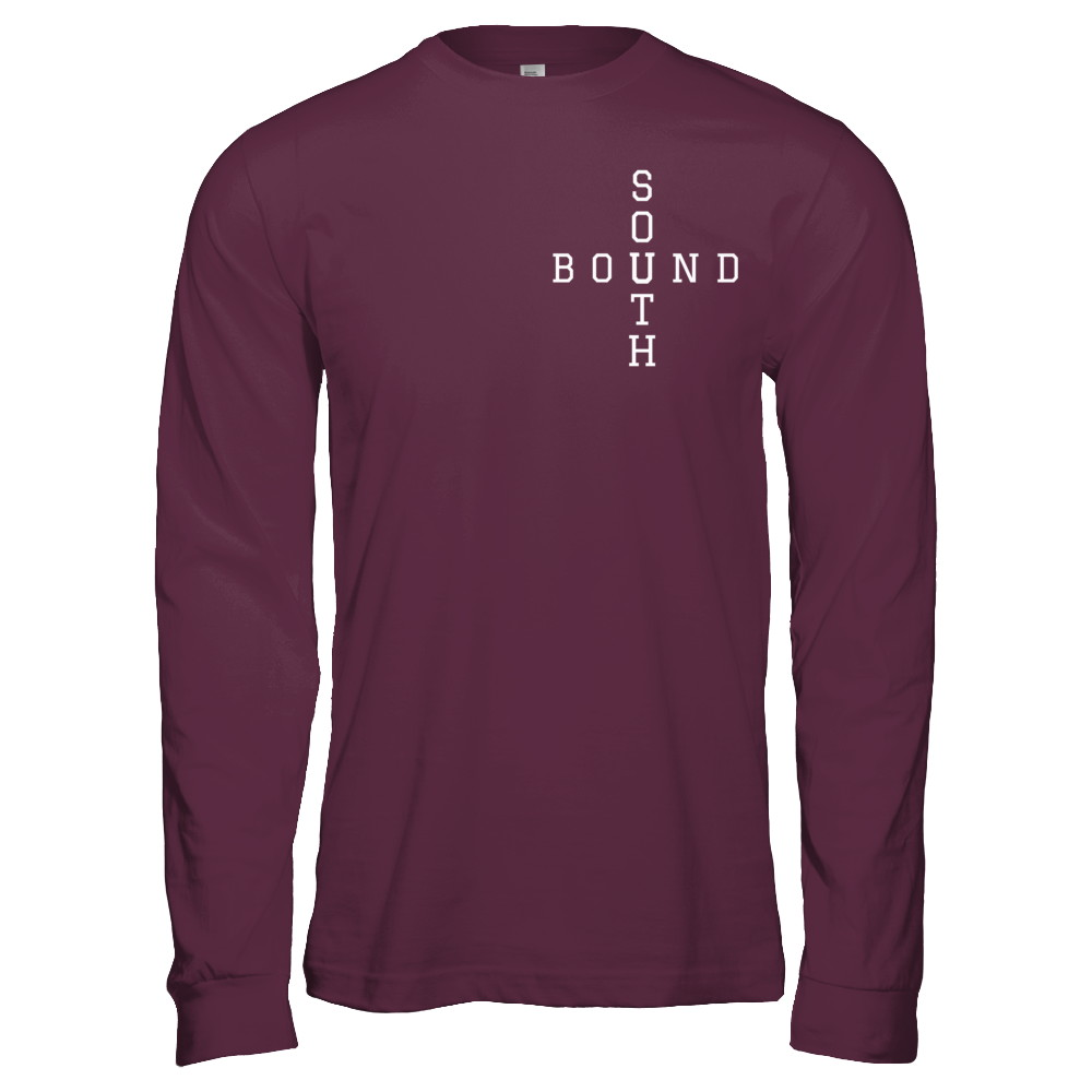 Southbound Crossover Long Sleeve