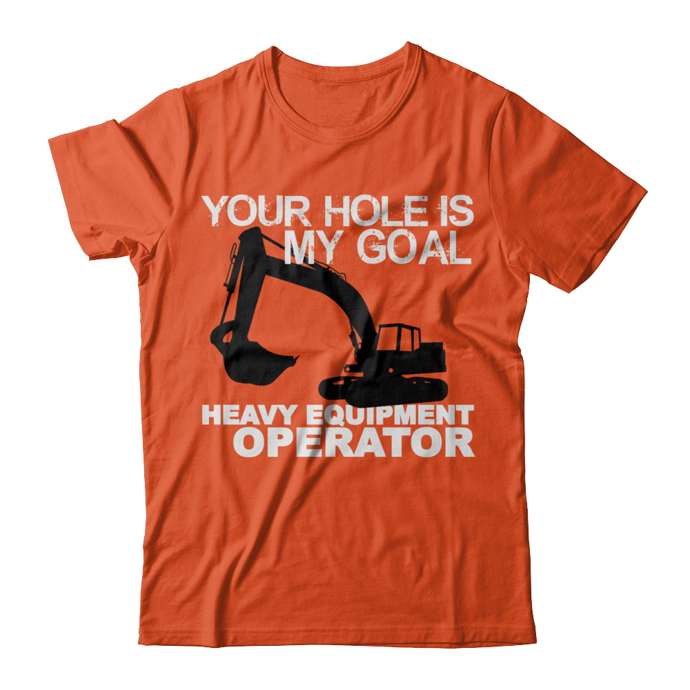 Your Hole Is My Goal ;)