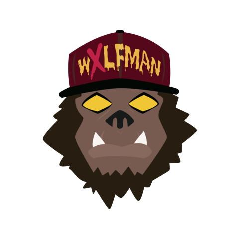 WearWxlf Store [Wxlfman Merchandise]