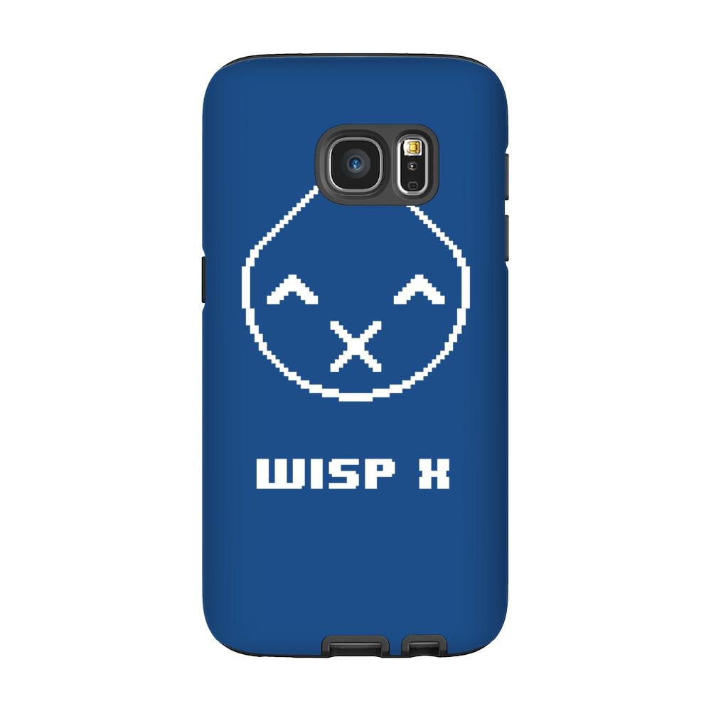 Wisp X Pixel Logo Phone Case