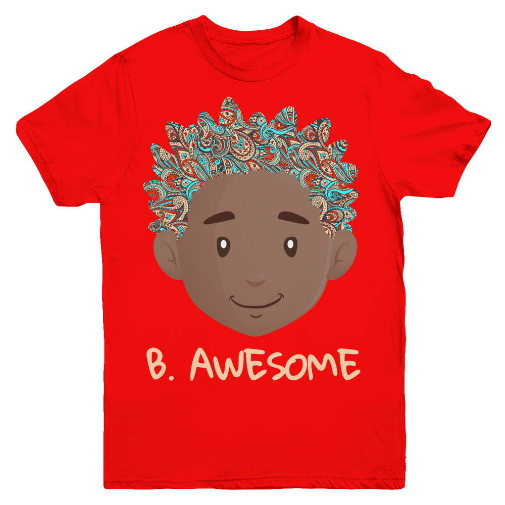 B. AWESOME 