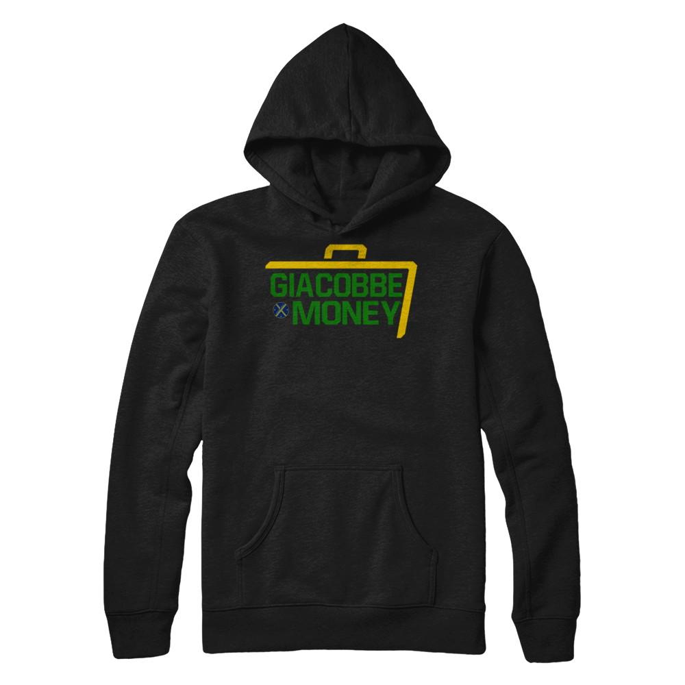 WHO GOT NEXT- GIACOBBE MONEY