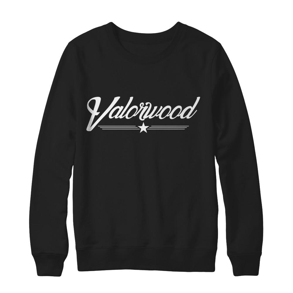 Valorwood sweatshirt