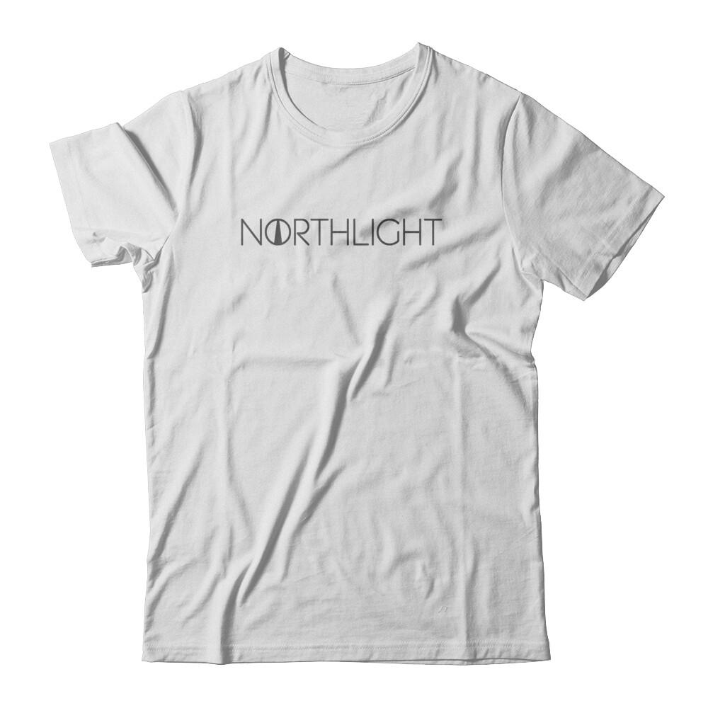 NORTHLIGHT - Gray Logo