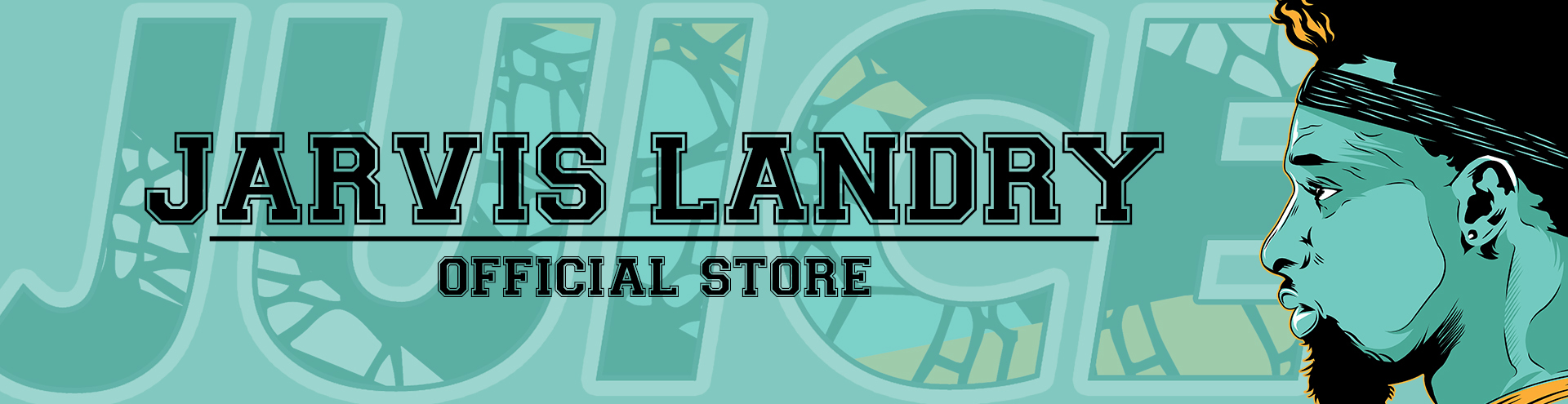 Official Jarvis Landry Store Store