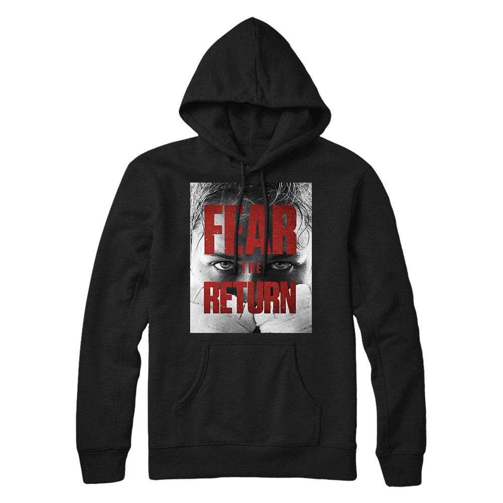 "Ronda Rousey ""Fear the Return"" Tee 