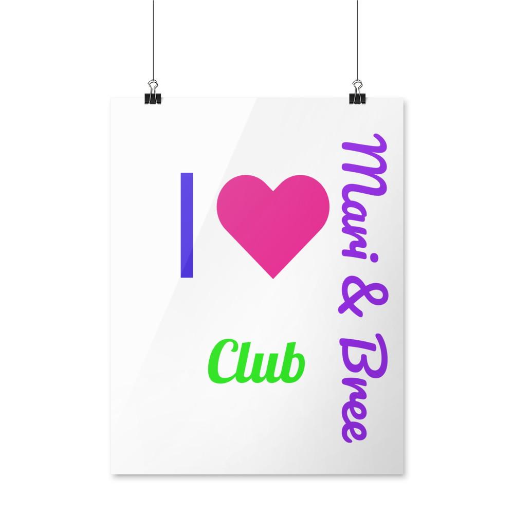 Mari & Bree Club! Books 4 Kids