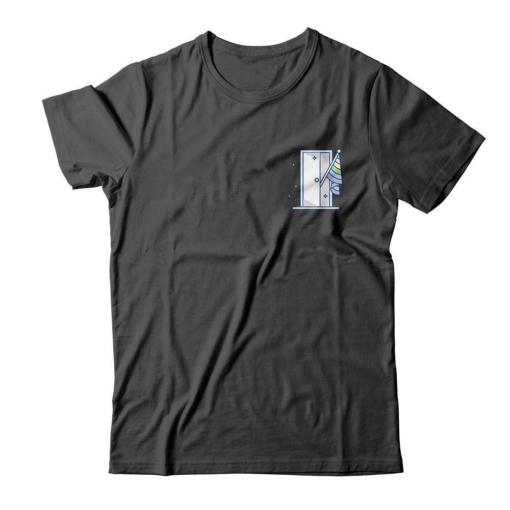T shirt design quick delivery - Tyler Oakley Official Coming Out T Shirt