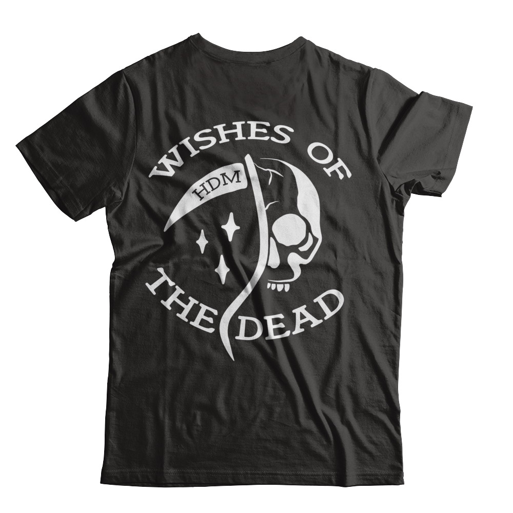Wishes Of The Dead