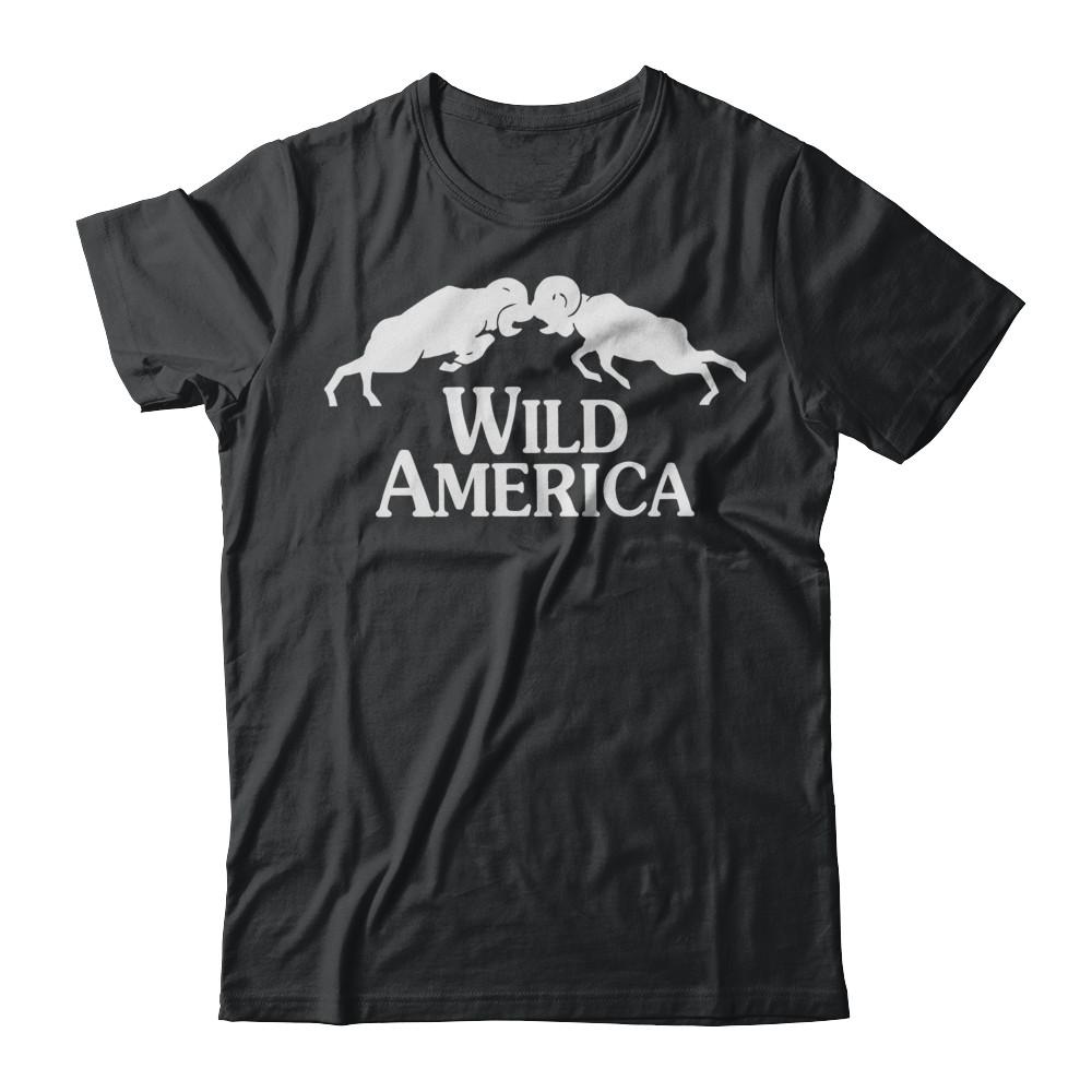 Wild America: Retro Rams