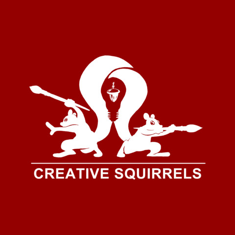 Squirrel HQ Wearhouse