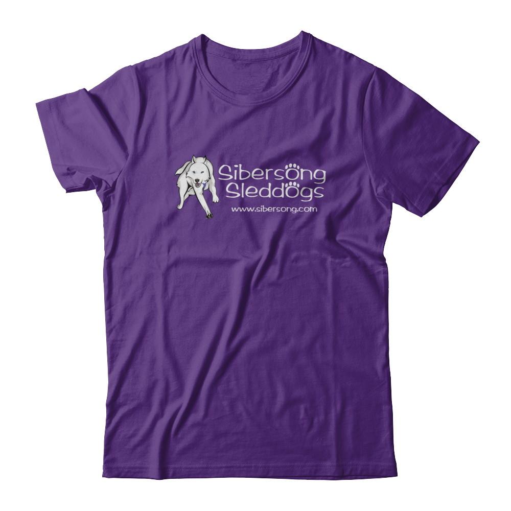 2020 Team Sibersong Shirt