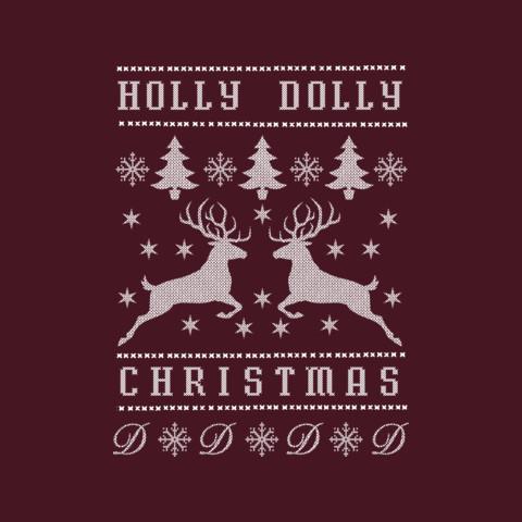 "Dolly Parton's ""Holly Dolly Christmas"""