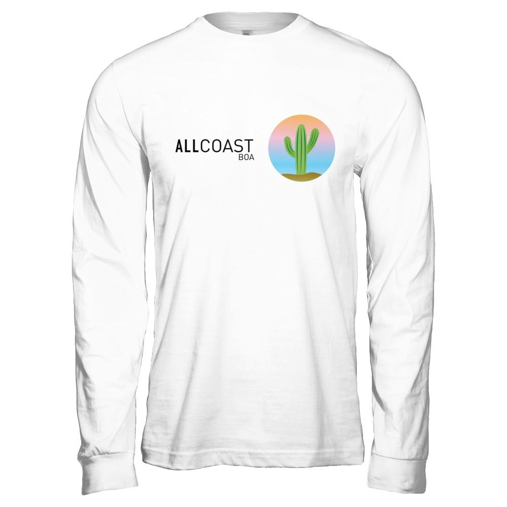 ALLCOAST BOA Cacti Long Sleeve