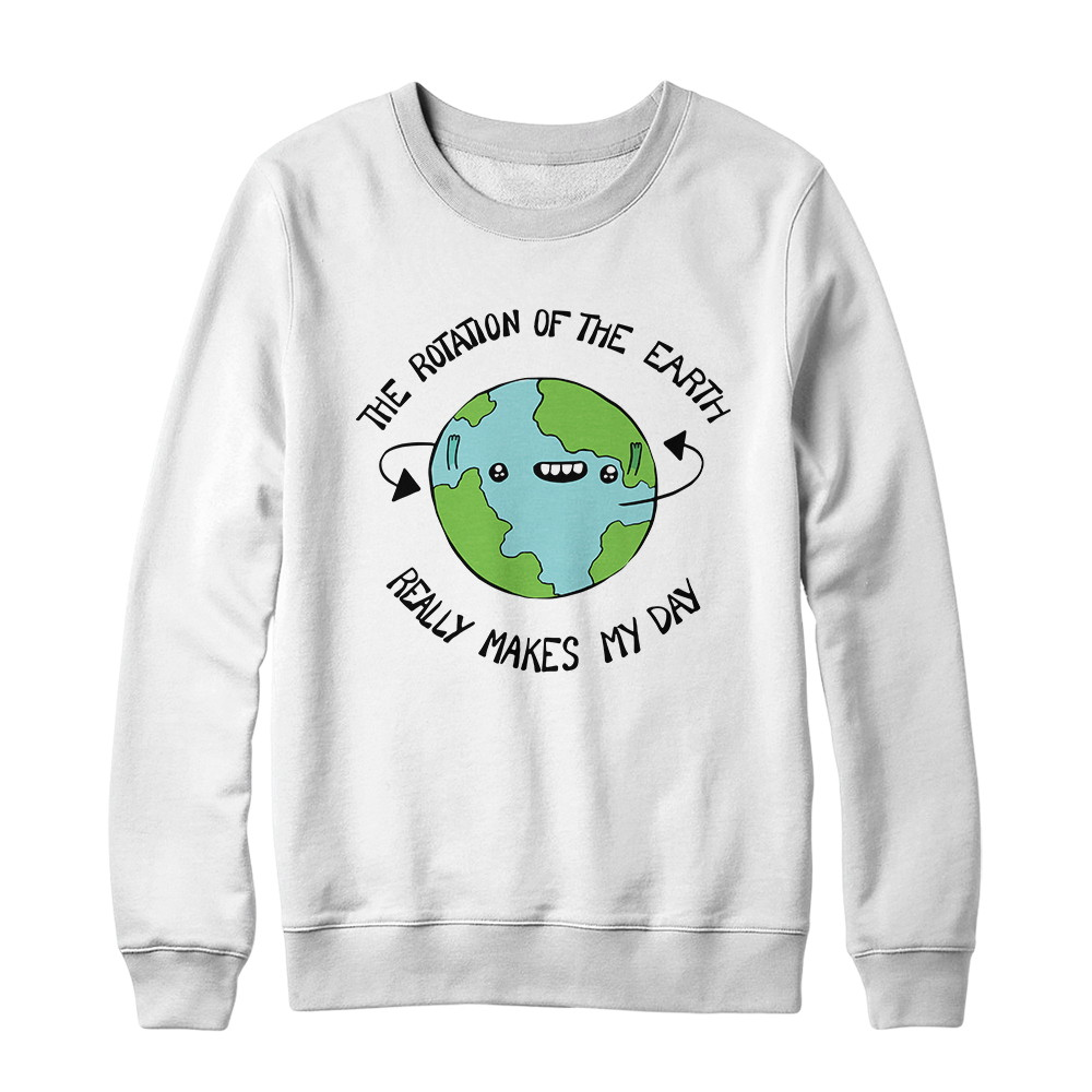 ASAPScience's 'Rotation of Earth' Collection