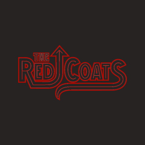 The Red Coats Official Merchandise