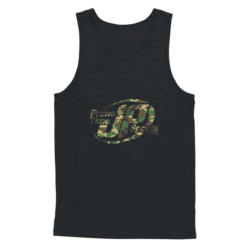 Prime Time JP Sports Apparel|Camo Edition 1
